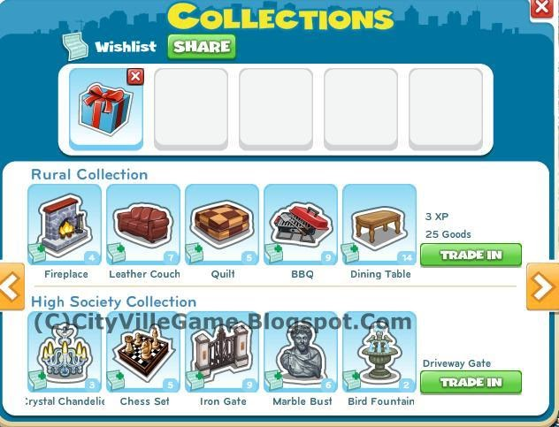 cityville_collections